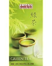 Gold Kili Green Tea, 20ct
