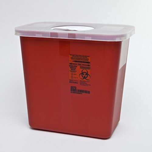 kendall-sharps-container-with-rotor-lid-2-gallon-pack-of-3