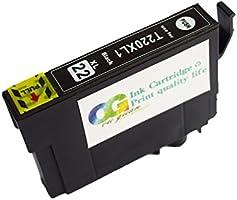 OGOUGUAN - Cartucho de Tinta remanufacturado para Epson 220 220XL ...