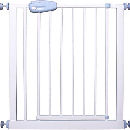 Infantastic® - TSCG01 - Barrera de seguridad para niños - Ajustable entre aprox. 74-87cm