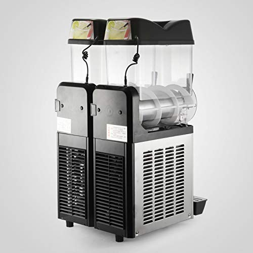 VBENLEM Frozen Drink Machine (Triple Bowls) by VBENLEM (Image #7)