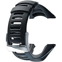 Suunto (SUUNTO) Exchange Strap Ambit Three-Run/Ambit 3 Sports/Ambit 2 S/Ambit 2 R corresponding Black [Japan Genuine Manufacturer's Warranty] SS019473000