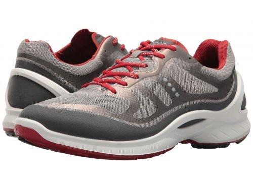 ECCO(エコー) メンズ 男性用 シューズ 靴 スニーカー 運動靴 Biom Fjuel Tie - Dark Shadow/Wild Dove [並行輸入品] B07C8GFJTT