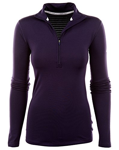 leeve Top Womens Style: 803145-524 Size: M (Pro Style Warmer)