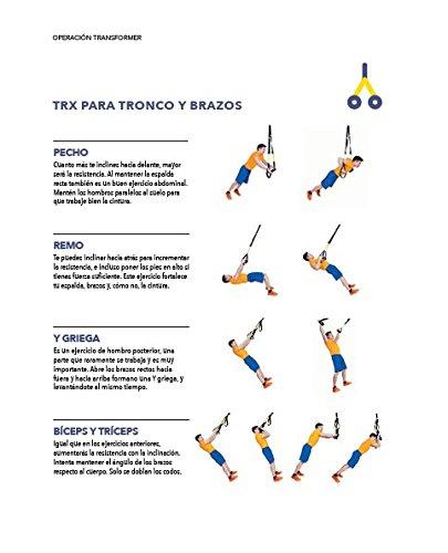 Operación Transformer: Amazon.es: PESCADOR, DARIO, PESCADOR, DARIO ...