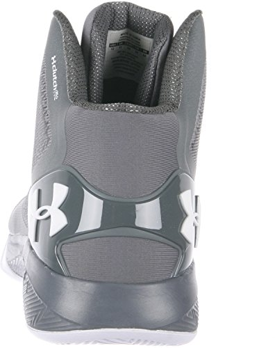 UA Shoes 2 Clutchfit Blanco Drive Mens 4vwUxq