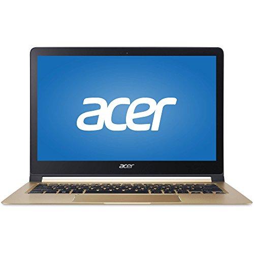 Acer Swift Laptop Core i5-7Y54 Dual-Core 1.2 GHz 8GB RAM ...