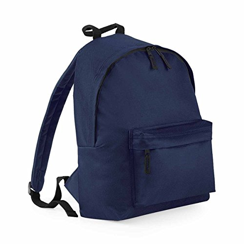 Navy Fashion Bagbase Junior French Backpack Fashion Bagbase French Junior Navy Bagbase Backpack 1P4qxT