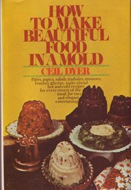 How to make beautiful food in a mold