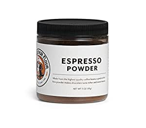 Perfect for cooking. I've used this in cakes, brownies, and even a coffee creamer recipe (Irish Cream). I would not recommend using this as a substitute for espresso you are going to .
