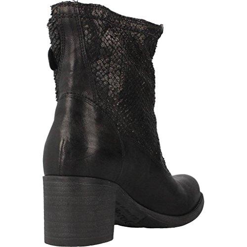 Le le GIARDINI Stivali Per marca color A615990D GIARDINI Nero Stivali donne per Donne modelo NERO NERO Nero p6xSP