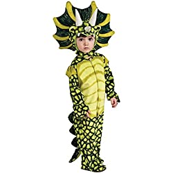 Tonto Safari vestuario, Triceratops Costume