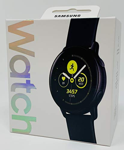 Samsung Galaxy Watch Active - 40mm, IP68 Water Resistant, for sale  Delivered anywhere in Canada