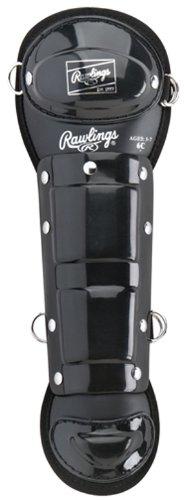 Single Knee Cap Leg Guard - 10