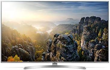 LG 50UK6950PLB TELEVISOR 50 4K UHD Smart TV HDR10 20W DVB-T2/C/S2: Lg: Amazon.es: Electrónica