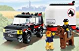 Lego City Limited Edition Set #7635 4WD With Horse Trailer, Baby & Kids Zone