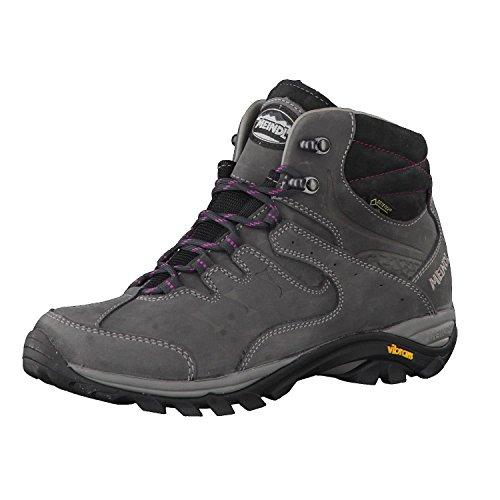 Randonnée 03 Chaussures Montantes Pour malve Meindl De Femme 3897 Grau 5F1qBwWI
