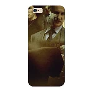 Case Specially Design For Case Cover For Apple Iphone 6 4.7 Inch (sherlock)
