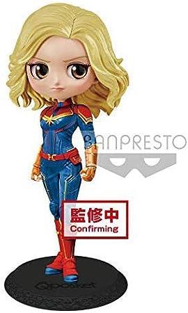 Banpresto Street Fighter Series Q posket Chun-Li Figure Figurine 14cm 2set