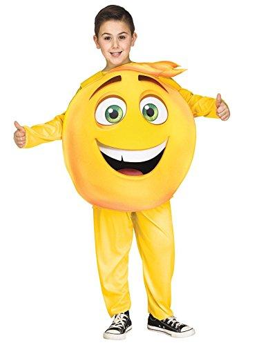 Gene Child Costume