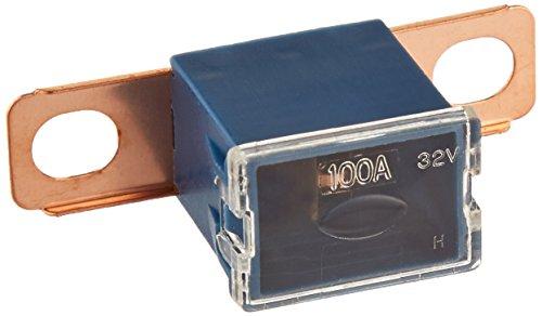 Fusible Link - Bussmann FLD-100 Automotive Fusible Link (9/16