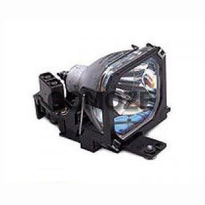 Comoze ランプ エプソンV13h010l17プロジェクター用 ハウジング付き B0086FVR0I