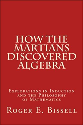 How the Martians Discovered Algebra