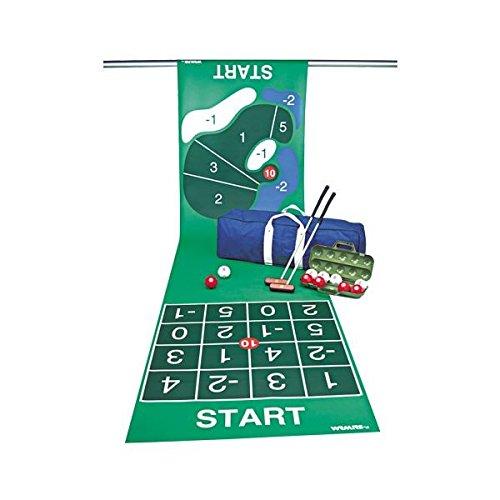 ワーム シャッフル&ゴルフセット NH14000 B07D1MFRCN