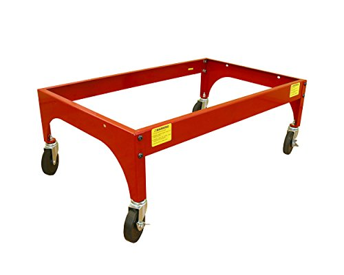 LA Baby Evacuation Frame, Red ()