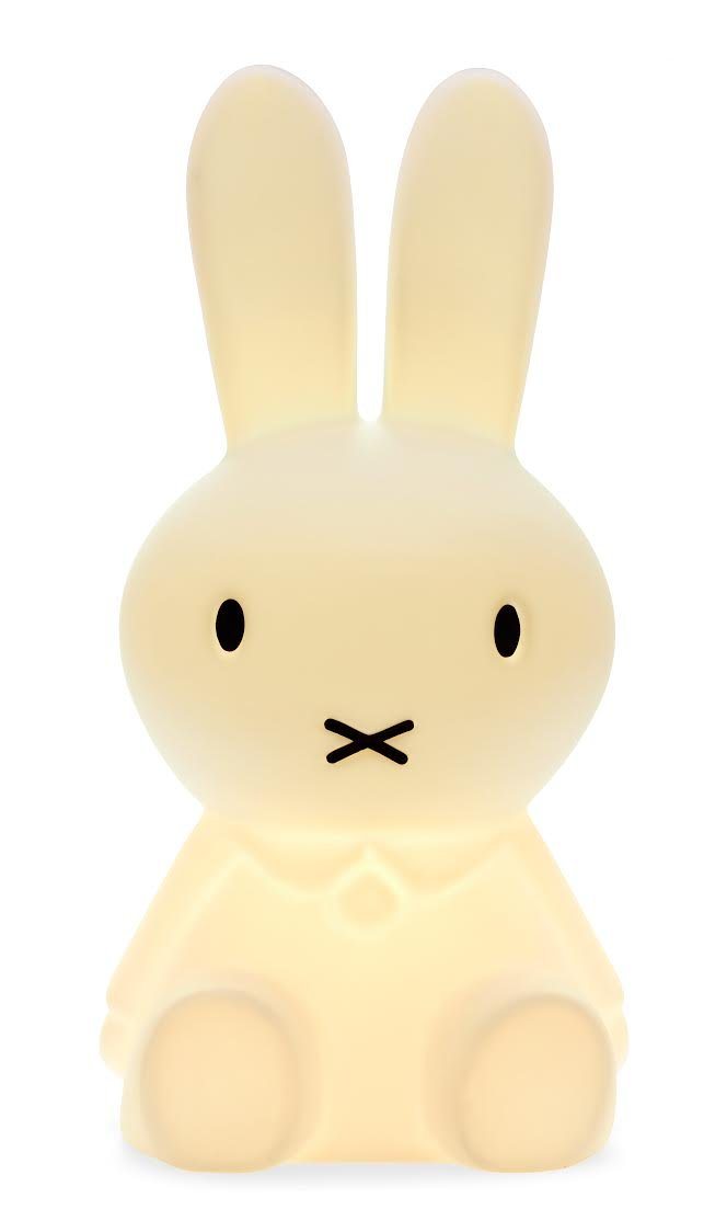 Miffy Dimmable LED Light - MR. Maria by Mr. Maria