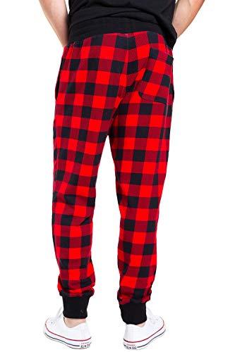 Men s Lumberjack Christmas Plaid Pants  S available in Kuwait ... b141a085dbd0