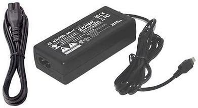 Panasonic DMC-LX2 DMC-LX3 ac Panasonic DMC-LX1 ac AC Adapter for Panasonic DMC-FS5 ac Panasonic DMC-FS20 ac Panasonic DMC-TS10