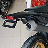 Xitomer CRF250L Fender Eliminator/tail tidy, For