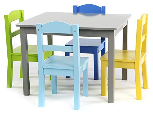 Tot Tutors Table and Chair