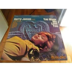 - Harry James You Made Me Love You (Vinyl Record) - Amazon