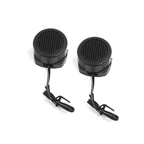 Amazon.com: DealMux 2 Pcs 97dB 500 Watts Super Power Alto Speakers Tweeter Dome para carro: Sports & Outdoors
