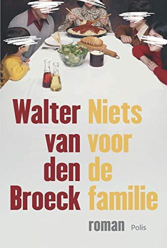 Niets Voor De Familie Dutch Edition Kindle Edition By