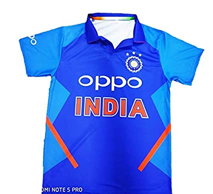 sale retailer ec986 0876e Bowlers India Cup Jersey