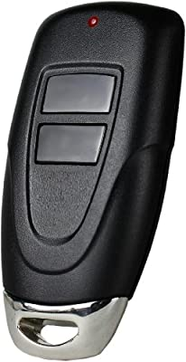 Skylink MK-318-2 2-Button Keychain Remote