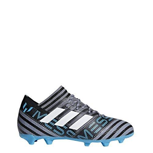 promo code c38a0 291f5 Amazon.com  adidas Nemeziz Messi 17.1 Kid s Firm Ground Soccer Cleats  Shoes