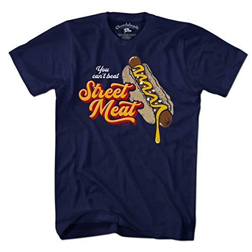 meat beat shirt - 2