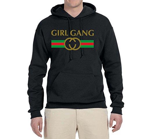 2ce6e979c6a2 Gucci logo hoodies il miglior prezzo di Amazon in SaveMoney.es