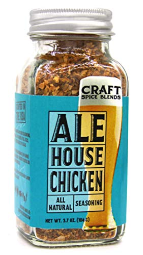 Ale House Chicken - Craft Spice Blends