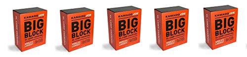 Kamado Joe, KJ-CHAR, Lump Charcoal (5-Pack) by Kamado Joe
