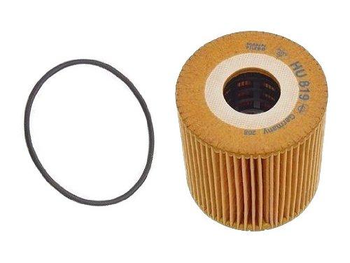 oil filter 1275810 - 7
