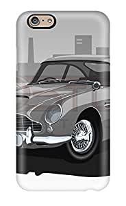 New Premium Flip Case Cover Aston Martin Db5 19 Skin Case For Iphone 6