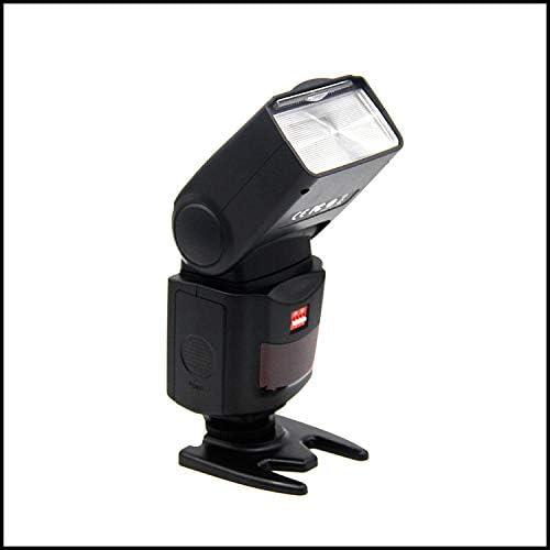 QYRL Camera Flash Speedlight for 5D2//60D//70D Camera Photo Photography Fill Light