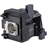 Electrified ELPLP69-E5-ELE9 E5-ELPLP69 Replacement Lamp with Housing for Epson PowerLite HC 5030UB Projectors