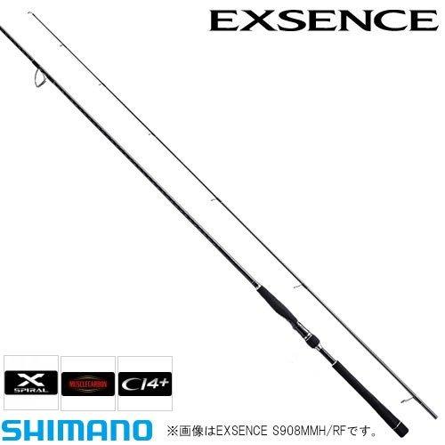 シマノ ロッド エクスセンス S906M/RFの商品画像