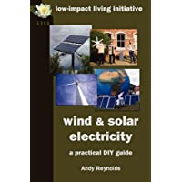 Wind & Solar Electricity: A Practical DIY Guide